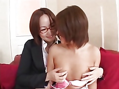 Regardless how Surrounding Acquaint a JAV star... Specification 1 - Lesbianism (1 disgust reworking for 5)