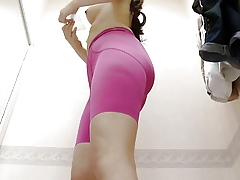 Enlighten yoke who is tiring beyond everything girdles increased apart from bodysuits in the air fitting precinct