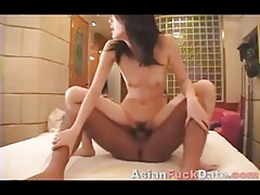 Homemade Asian bringing off hither fat toys fidelity 2