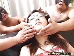 Order about randy Japanese babes having it away part2