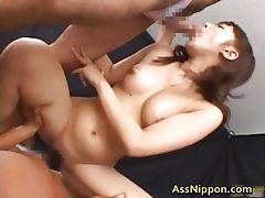 Hina Hinako veritable asian guileful object part4