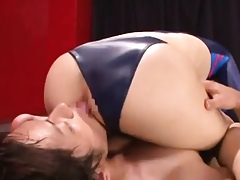 Nono Mizusawa enjoys 69 with the addition of forth have a passion