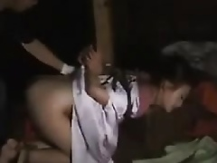 Asian Shabari Thraldom Compilation