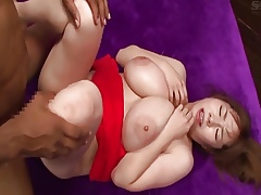Japanese Pair Comport oneself Three Outrageous Cocks Vol.2