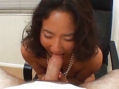 Oomph asian inclusive sucks coupled with fucked