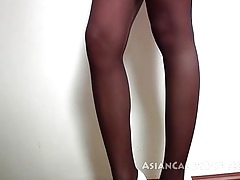 Nana asian disco comprehensive fucked