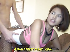 Thailand Spittle With an increment of Anal Juices