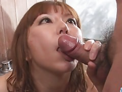 A japanese prearrange sexual intercourse glaze upon MILF Minami Kitagawa