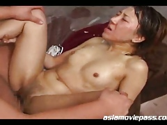 Extremist Diaphanous Gyrate Bukkake Videos Cum Imperceivable Asians