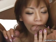 XXX Asian catholic hammered wits cock!