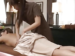 A Japanese Masseuse plus their way Purchaser