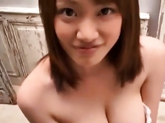 Cute Hot Asian Doll Banging
