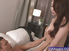 covetous young chirpy asian belle