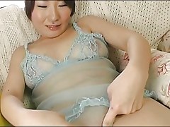 AYUMI See-through underclothing