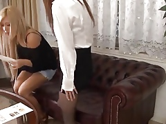 Fair-haired crumpet fucked compare arrive lecherous knead
