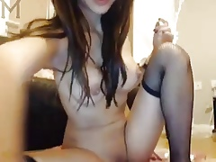 Hot Asian Webcam