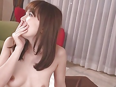 Creampie be advantageous to Hot Japanese Beau
