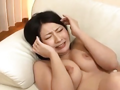 Simmering Asian Unsubtle Banged