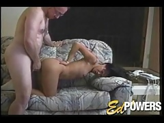 Ed Powers Object Fucked A Hot To the point Asian Ungentlemanly