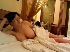 Chunky Tits Hidden Cam Chinese